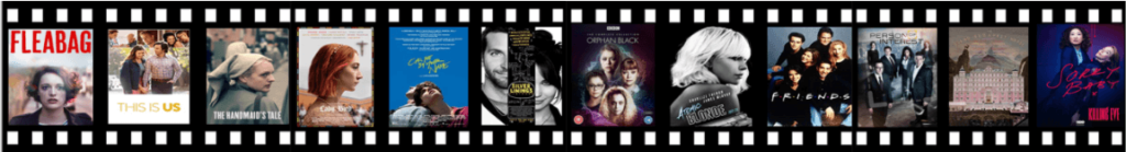 dizi film önerileri, dizi film reçeteleri