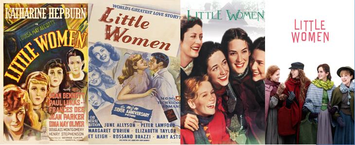 little women film sahneleri