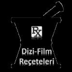 dizi film receteleri logo