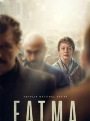 Fatma netflix